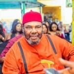 'Why Should A Man Kneel Down To Propose To A Woman?'- Pete Edochie