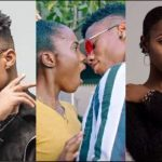 Our Folks Believe Kidi And I Are Secretly Dating – Cina Soul Reveals