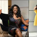 I Am In A Relationship With A Man Who Loves And Adores Me – Nana Aba Anamoah Discloses