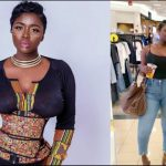 Princess Shyngle Reunites With Her Ex-Boyfriend After She Accused Him Of Cheating On Her