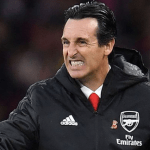 Just In: Unai Emery sacked by Arsenal over his disappointing results