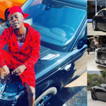 Shatta Wale To Gift Cars To His Loyal Fans