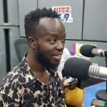 'I Hope Ghanaians Will Celebrate Me Like Obrafuor'- Akwaboah