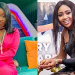 Embarrassing moment as Akuapem Poloo is snubbed on live Tv by colleague celebrities