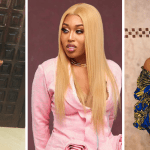 Photos Of Fantana's Younger Sister, Lynelle Pops Up & She's Got That Fine Face Too