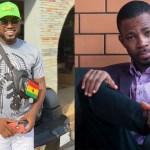 Kofi Adomah Nwanwani will soon join Despite Media's UTV – Abeiku Santana