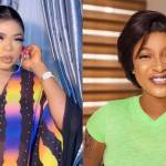 Tonto Dikeh digs deep into the phantasy called intercourse and its consequences and her fans are amazed