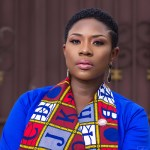 Emelia Brobbey Might Come Back Strong With A Song Featuring C-Zar – Photo