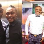 Baffour Gyan Wanted To Snatch My Girlfriend – Maurice Ampaw Reveals