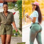 'Bunch Of Losers'- Yvonne Nelson Fires Actress Victoria Lebene