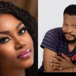 Yvonne Nelson Is The Only 'Real' Ghanaian Female Celeb'- Nigerian Actor