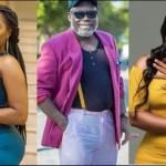 From Victoria Lebene To Louisa Adinkra, The Love Story Of Kofi Adjorlolo(+Video)
