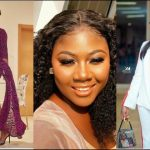 Checkout These Five Photos Of Salma Mumin As She Marks Her 30th Birthday (+ Photos)