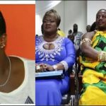 I Am Not Having An Affair With Mercy Asiedu's Husband – Actress Reveals (+Video)