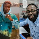 'Are You Crazy?' Andy Dosty Asks Shatta Wale