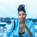 Angela Okorie Curses Those Who Say She Faked Her Recent Attack