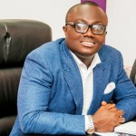 Congratulations To Bola Ray, Ceo Of EIB Network On His Recent Duke Of Edinburgh Award