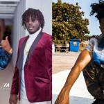 We have four diss tracks recorded for Kwesi Arthur if he dare replies 'Chairman' – DopeNation fire more shots