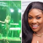 Emelia Brobey's Fa Me Ko Song Gradually Becoming A Hit As Crowd Sing Along While Performing It – Video