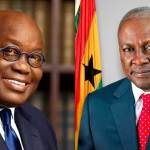 Deploying the military to intimidate people is a way of declaring war on them – Mahama to Akufo Addo