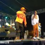 "Samini And Prince Bright Perform ""Oofeetso"" Reggae Version – VIDEO"