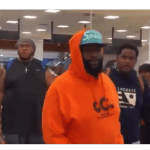 Video: American Rapper Rick Ross Arrives In Ghana Ahead Of Detty Rave Concert In Accra