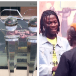 'Your Verse On My Song Got Me An Award, I'm Grateful' – Patapaa To Stonebwoy