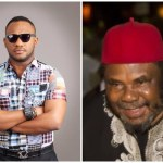 'I Was Denied Movie Roles Because Of My Father's Name'– Yul Edochie