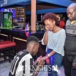 Guy Proposes To Girlfriend At Party Organised By Her Sugar Daddy
