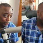 """Actor Ekow Smith-Asante Confirms Some Actors And Actresses Use """"Juju"""" To Get Movie Roles – VIDEO Roles"""