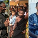 Check Out A List Of All The Stars Who Have Come To Ghana For The Year Of Return Programme