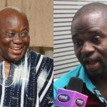 'Investing In MenzGold Is Better Than Trusting Akuffo Addo's Government'– Manasseh Awuni Azure Tears Into Akufo Addo