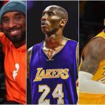 5 Things To Know About Kobe Bryant Who Died Tragically In A Helicopter Crash