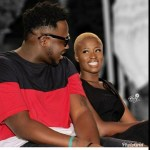 Fella, I Want To Start A Family With You, I Love You- Medikal Writes Emotional Message To Fella Makafui Amidst Break up Rumors (+Screenshot)