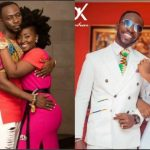 Checkout These Beautiful Photos Of Okyeame Kwame And His Wife As They Celebrate Their 11th Anniversary (+Photos)