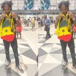 'Thanks For The Love; I Will Be Back' – Popcaan Appreciates Ghanaians