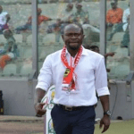 GFA Appoints C.K Akonnor As New Black Stars Coach