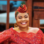 Video: My spiritual fathers almost ruined life and career – Empress Gifty