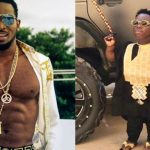 Watch D'Banj's Epic Reaction When Shatta Bandle Came To The Airport To Welcome Him To Ghana