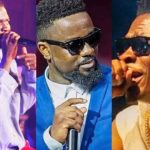 Top 10 Most Streamed African Artists In Nigeria On Boomplay: Shatta Wale, Sarkodie Make List