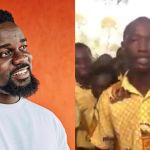 Sarkodie Endorses A Freestyle Rap By An SHS Student In Accra Academy  – VIDEO