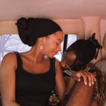 Mr Eazi And Girlfriend Temi Warm Each Other With Love In New Photo As They Mark 3Yrs Of Dating