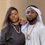 'Chioma Trapped Davido With A Male Child Because She's A Nobody'- Lady Rants On Social Media