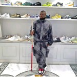 'My Shoe Collection Is More Expensive than Some People's Houses'– Hushpuppi Brags