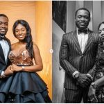 Pre-Wedding Photos Of Dr. Kwame Despite's Son, Kennedy And Tracy Scheduled For Tomorrow, Feb. 15 Pop Up On Social Media