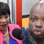 'I Will Prefer To Marry A Dog Than To Date Anita Desoso'– Abronye DC Fires (+Video)