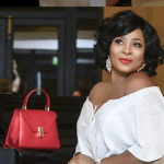 Gloria Sarfo Exposed For Sliding Into A Fan's DM To Insult Him