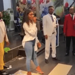 VIDEO: Wendy Shay Runs To Prophet Akwasi Appiah For Deliverance Amidst Pending Death Prophecy