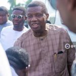 Only those whose appointed time has come will die of the Coronavirus – Pastor Adeboye
