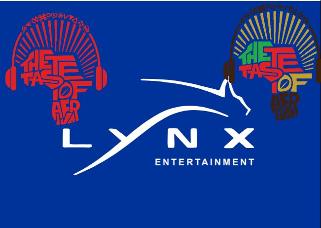 Lynx Ent. Partners The Taste of Afrika